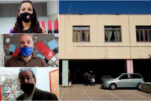 """Centro Gelsomina Verde a rischio chiusura: """"Il Comune ci manda i vigili per verificare che non ci ha dato i permessi…"""""""