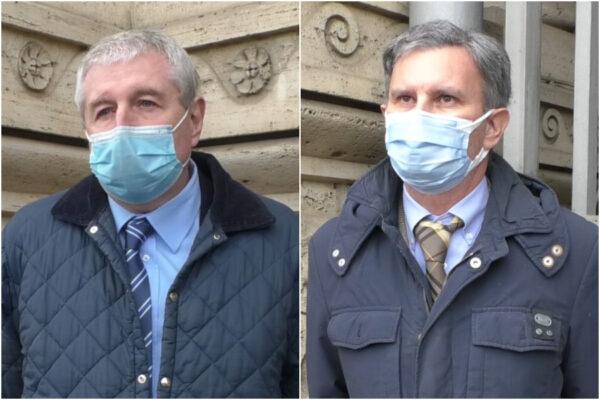 """Sciopero dei Giudici di Pace: """"Smaltiamo il 50% del carico civile di primo grado per 700 euro al mese e senza tutele"""""""