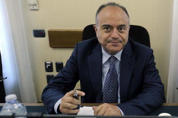 Gratteri spacca il PD, la cittadinanza onoraria ad Ancona porta alle dimissioni del capogruppo Dem