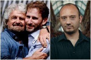 """""""Casaleggio ritiene i 5 Stelle sua proprietà, così ricatta Grillo"""", il retroscena di Marco Canestrari"""