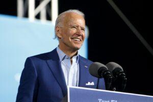 A sorpresa Joe Biden cresce fra i giovani