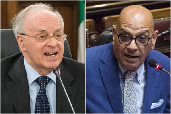 """Davigo senza pudore: """"Prima era contro le proroghe, ora è incollato alla poltrona"""". Parla Antonio Leone"""