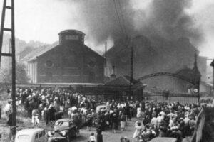 Storia d'Italia, 1956: quando a Marcinelle morirono centinaia di 'fottuti italiani'