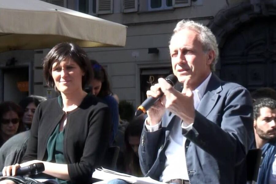 Marco Travaglio archivia l'honestà e 'assolve' Chiara Appendino