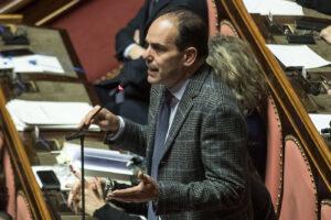"""Dpcm e lockdown, il capogruppo Dem Marcucci evoca crisi e rimpasto di governo: """"Serve una verifica"""""""