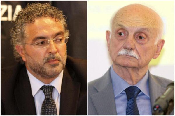 I casi Mori e Cortese: sconfiggono la mafia ma lo stato li perseguita…