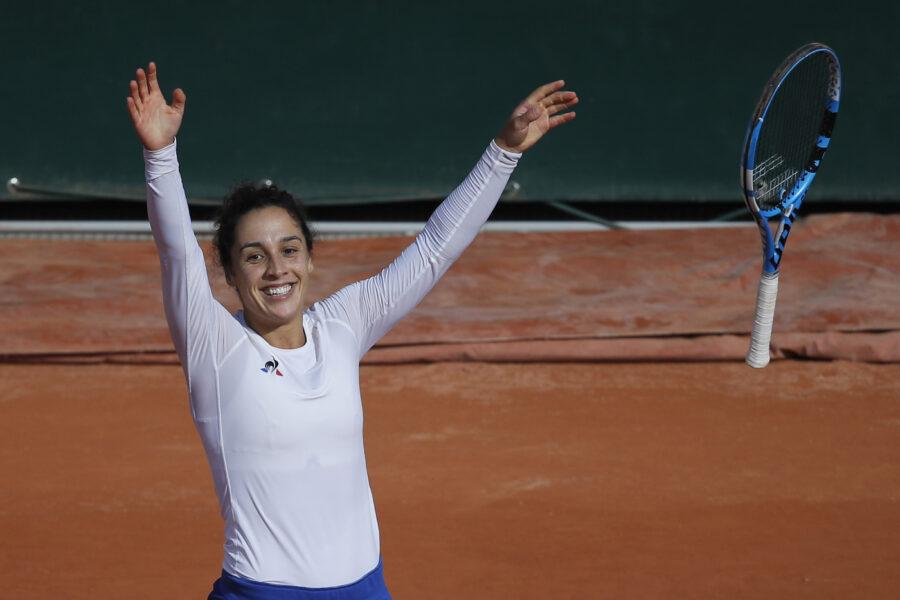 La favola di Martina Trevisan: dall'anoressia alla conquista dei quarti di finale al Roland Garros