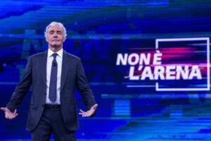 Da tribuno della tv a sindaco di Roma? Giletti è la carta del centrodestra per la Capitale