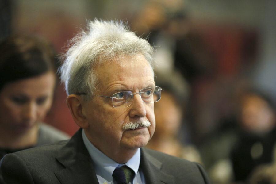 """Virus e carceri, l'allarme del garante Mauro Palma: """"Misure giuste ma scarse"""""""