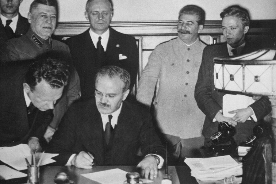 Così Hitler si prese gioco di Stalin e catturò suo figlio