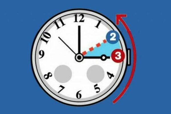 Torna l'ora solare, domenica si dorme un'ora un più: forse l'ultima volta per le lancette indietro