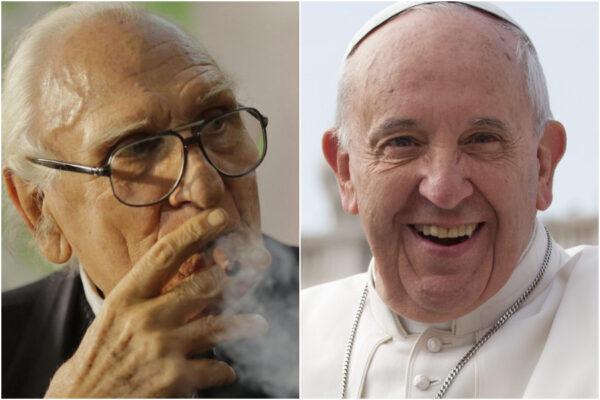 Fratelli tutti: da Bergoglio a Pannella, l'enciclica radicale di Papa Francesco