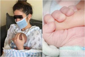 """Neonati e bimbi positivi al covid, i sei consigli del pediatra: """"Solo la madre può sbaciucchiarlo"""""""