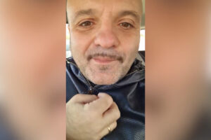 """L'accusa di Peppe Iodice: """"Anche noi stiamo morendo di fame"""""""