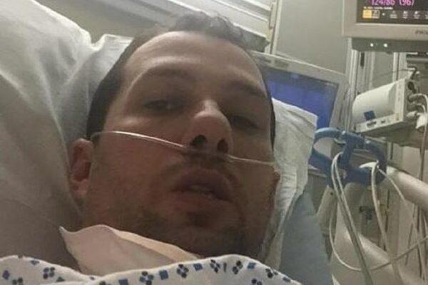 """Il vicesindaco italiano ricoverato a New York per Coronavirus: """"Per 17 giorni conto da 100mila dollari"""""""
