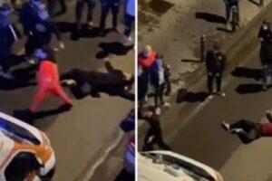 Accoltellato per una PostePay da 50 euro, preso l'aggressore di Salvatore: è accusato di tentato omicidio