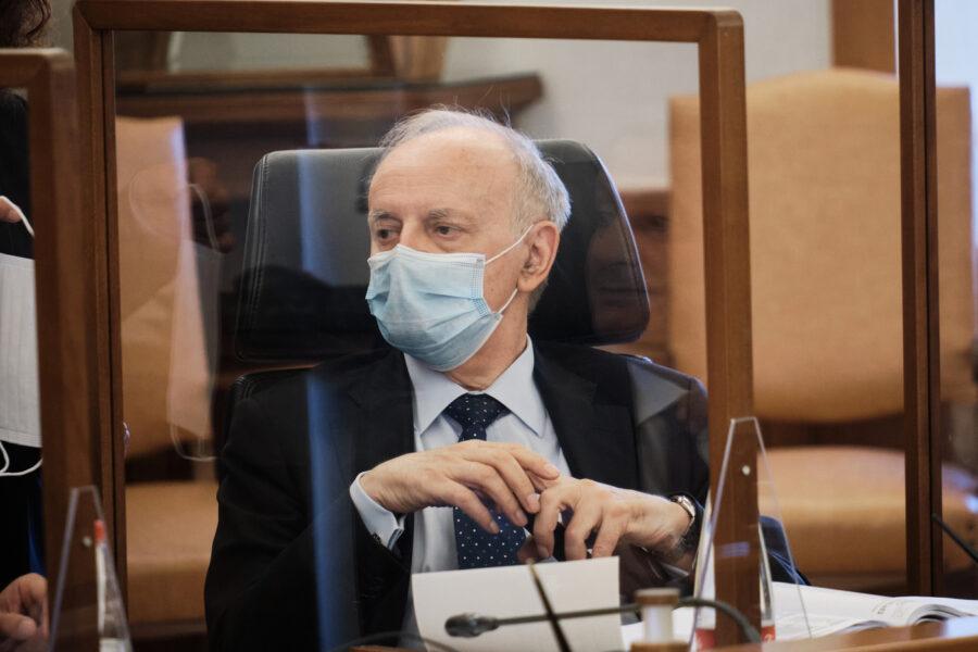 """Davigo bocciato anche dal Tar: il ricorso contro l'esclusione dal Csm è """"inammisibile"""""""