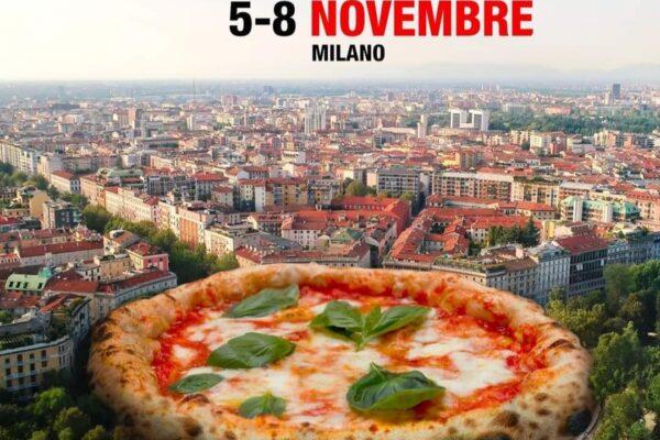 Milano al via l'evento Pizza Village @ Home, dal 5 all'8 novembre nelle case dei cittadini
