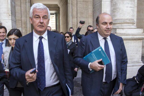 Mps, condannati a 6 anni gli ex vertici Profumo e Viola: ma il pm aveva chiesto l'assoluzione