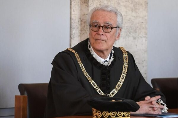Il giudice Prosperetti dimentica l'imparzialità e si schiera sulla legge elettorale