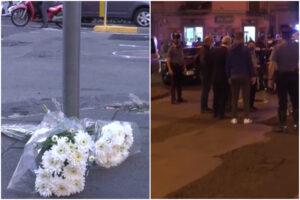 """Travolto e ucciso da volante polizia, lo sfogo del figlio: """"Neanche perdono hanno chiesto"""""""