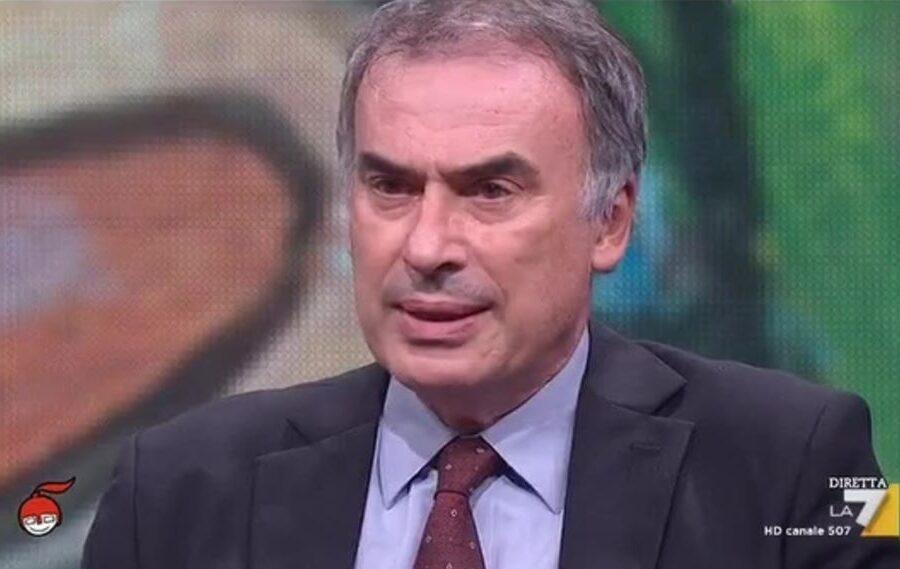 """Lockdown provocherebbe """"rivolte armate"""", l'assist di Ranieri Guerra a Conte contro la chiusura generale"""