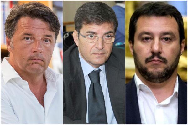 Sentenza anticipata, lo strumento nato con Tangentopoli e utilizzato ancora oggi (che ha distrutto Cosentino e colpito Renzi e Salvini)