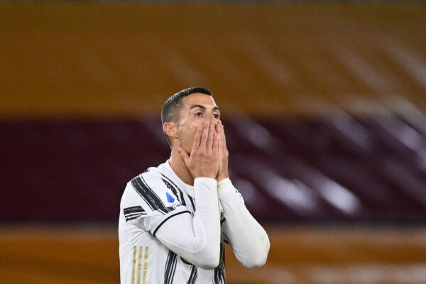 """Fognini positivo al Coronavirus """"con sintomi lievi"""": Ronaldo rientra a Torino per la 'quarantena breve'"""