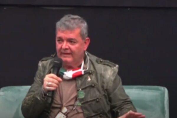 """Nino Spirlì, il vicepresidente leghista della Calabria: """"Dirò negro finché campo, nessuno me lo può impedire"""""""