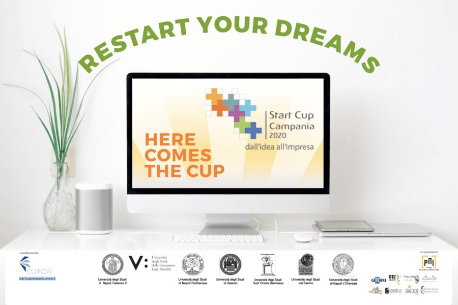Start Cup Campania 2020, tutti i vincitori