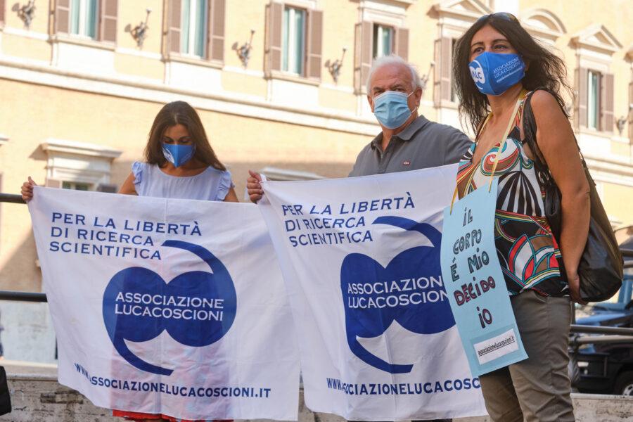 Suicidio assistito, prima richiesta in Italia ma è bloccata dall'Asl