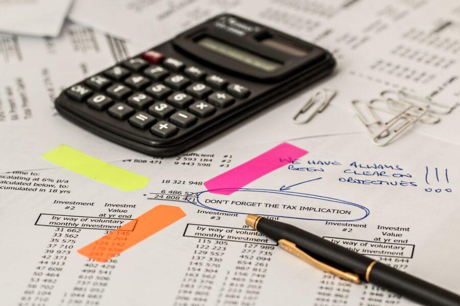 Riforma delle tasse? Senza fretta