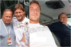 Coronavirus, morto il papà di Francesco Totti: era ricoverato allo Spallanzani