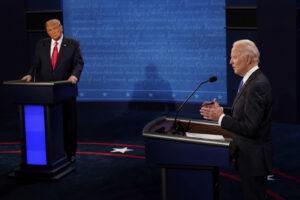 Elezioni Usa, Trump costretto a rincorrere: nel voto anticipato Biden nettamente avanti
