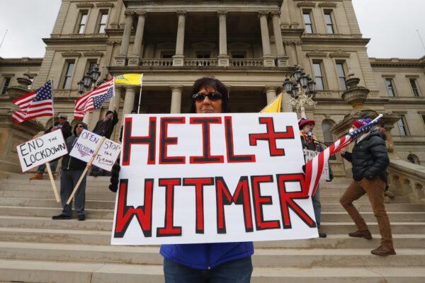 """Complotto per rapire la governatrice del Michigan, 13 arresti: Trump chiese di """"liberare"""" lo Stato"""