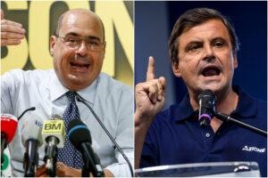 Calenda si candida a sindaco di Roma e chiede l'appoggio del Pd, ma Zingaretti lo gela