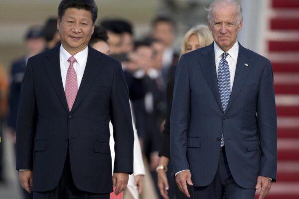 Elezioni USA, la Cina si congratula con Biden per la vittoria