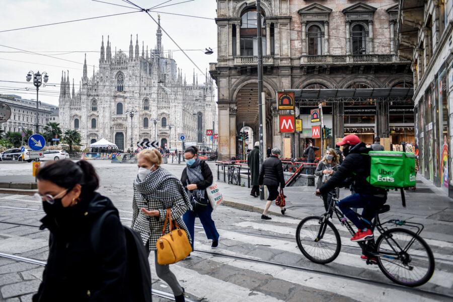 Dalla città del lavoro a quella delle relazioni, la ricerca di una nuova sostenibilità per Milano