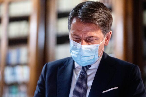 Mes e Recovery Fund, Conte rischia la poltrona: strappo di Italia Viva sulla cabina di regia