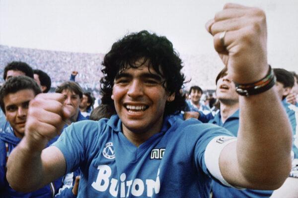 """""""Maradona ha scritto la storia del calcio a Napoli, fatevene una ragione!"""", le parole di Zaccone contro i detrattori"""