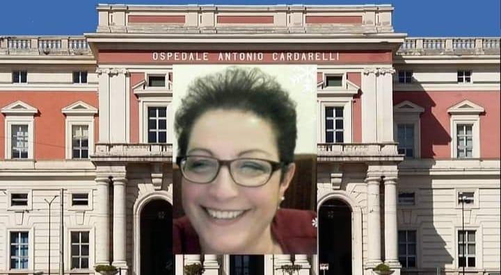 """Il Covid uccide infermiera del Cardarelli: """"Antonella morta per curare chi continua ad 'ammassarsi'"""""""