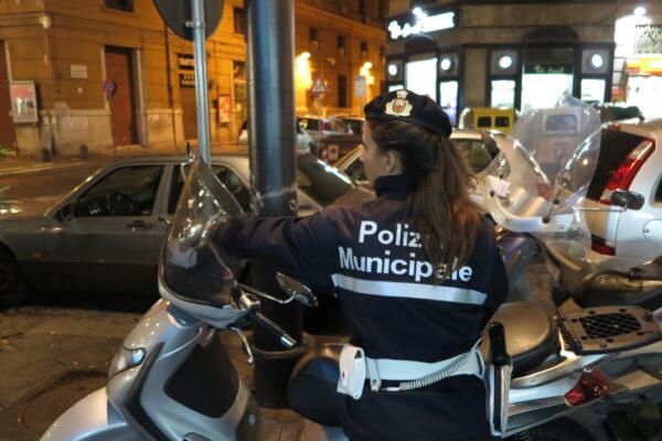 Risorse per la polizia municipale, dalla giunta de Magistris solo pochi spiccioli