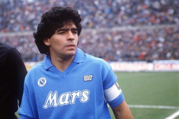 """Superlega, si avvera la previsione di Maradona: """"Mi anticipò tutto, era inferocito"""""""