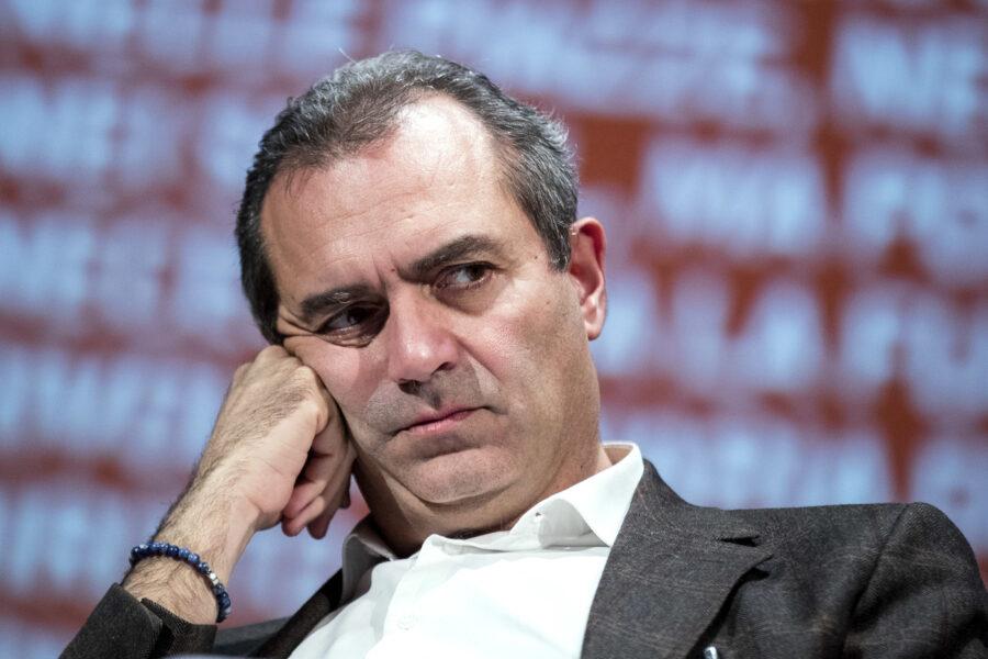 """De Magistris condannato per diffamazione, deve risarcire 20mila all'imprenditore Mottola: """"Notizie false e incomplete"""""""