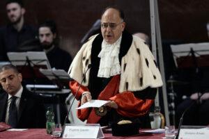 """Barzelletta Calabria, Gaudio non accetta l'incarico di commissario: """"Mia moglie non si vuole trasferire a Catanzaro"""""""
