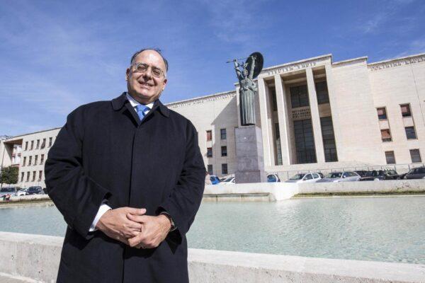 Chi è la moglie di Eugenio Gaudio, l'ex rettore che ha rifiutato l'incarico di commissario alla Sanità in Calabria