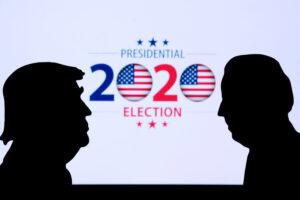 Presidenziali USA, la tensione sale a mille e c'è aria di guerra civile