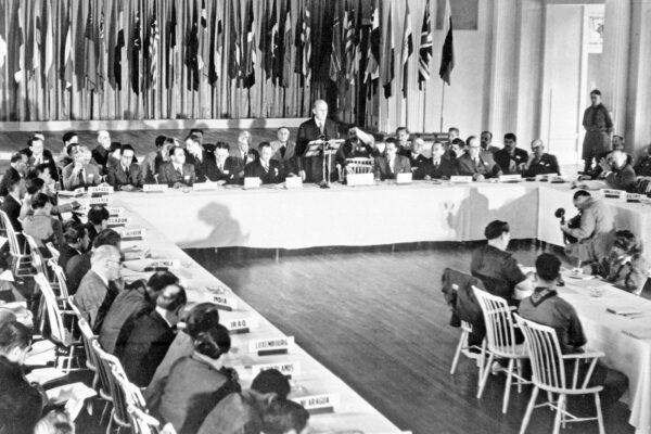 Biden lanci una nuova Bretton Woods che si basi su ambiente, sanità e istruzione