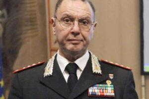 Il retroscena: dopo la bocciatura a capo dei carabinieri Cotticelli è diventato un agente segreto
