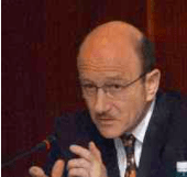 """Thierry Cretin: """"La giustizia italiana agli occhi di un Pm francese"""""""